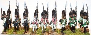 Grenadiers of Austria